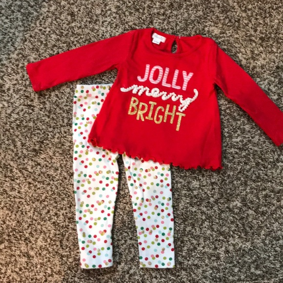 12 18 months mud pie christmas outfit - Mud Pie Christmas Outfit